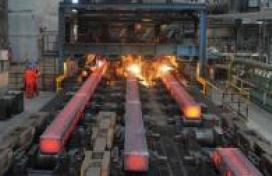 تکمیل زنجیره تولید فولاد در شرکت فولاد سیرجان ایرانیان