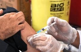 کارکنان شرکت فولاد سیرجان ایرانیان، دربرابر ویروس کرونا  واکسینه شدند.