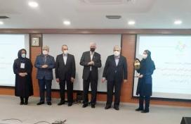 شرکت فولاد سیرجان ایرانیان موفق به کسب تندیس سیمین چهارمین کنفرانس بینالمللی مدیریت دانشی با رویکرد سرآمدی سرمایه انسانی فناور شد